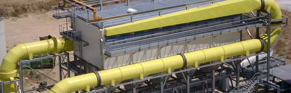 Filter Problem Solving - Frontier Filtration International